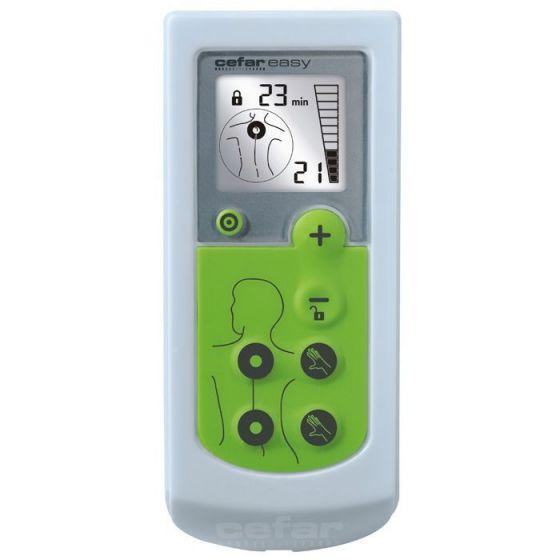 Electrostimulateur Cefar Easy