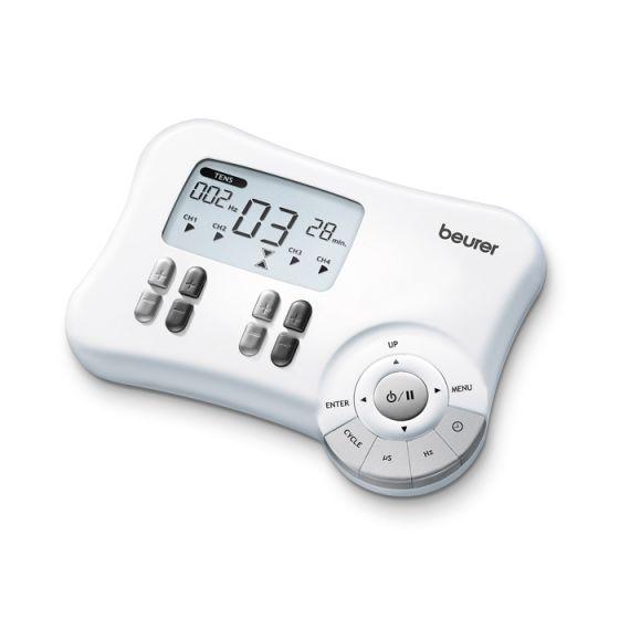 Electrostimulateur EM 80 Beurer TENS/EMS numérique