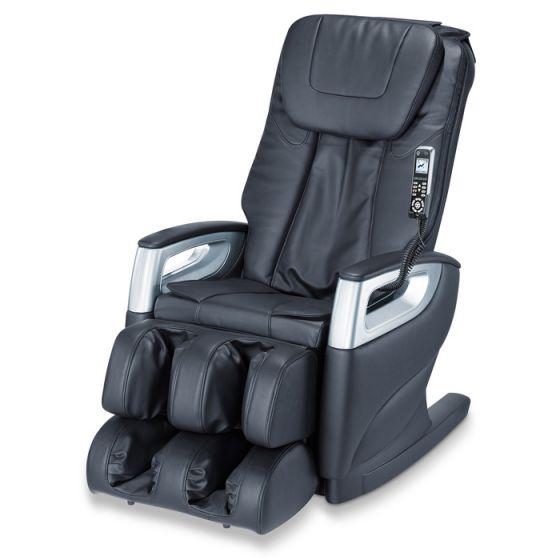 Fauteuil de massage shiatsu Beurer MC 5000 HCT Deluxe