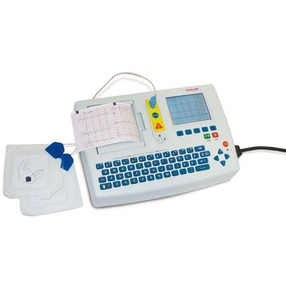 ECG Schiller CARDIOVIT AT-101 easy