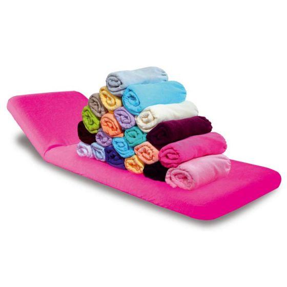 Housse en éponge pour table de massage Ligne K