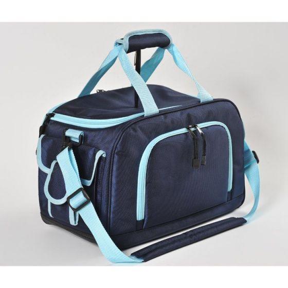 Mallette Smart Medical Bag Bleu De Boissy