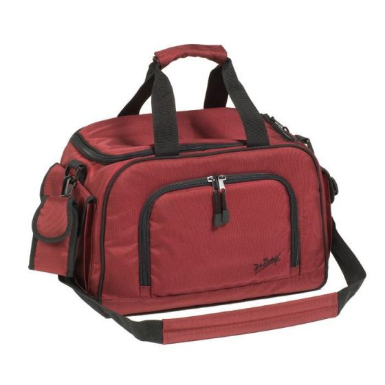 Mallette Smart Medical Bag Bordeaux De Boissy