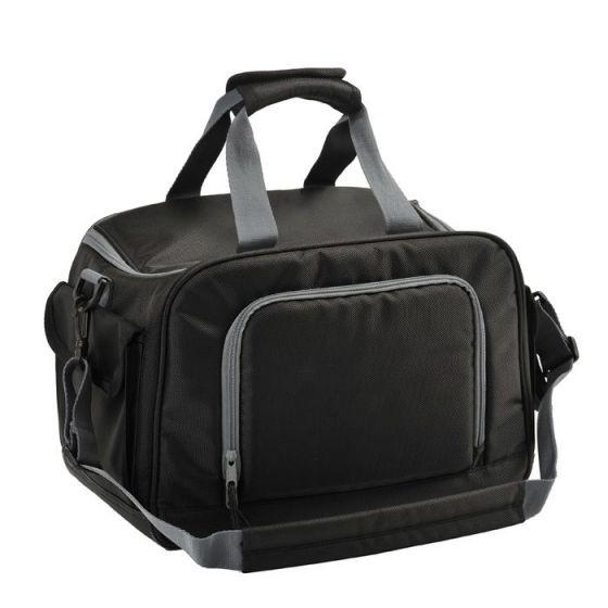 Mallette Smart Medical Bag Noir De Boissy