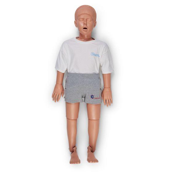 Mannequin de sauvetage enfant 121 cm/7.25 kg W44515 3B Scientific
