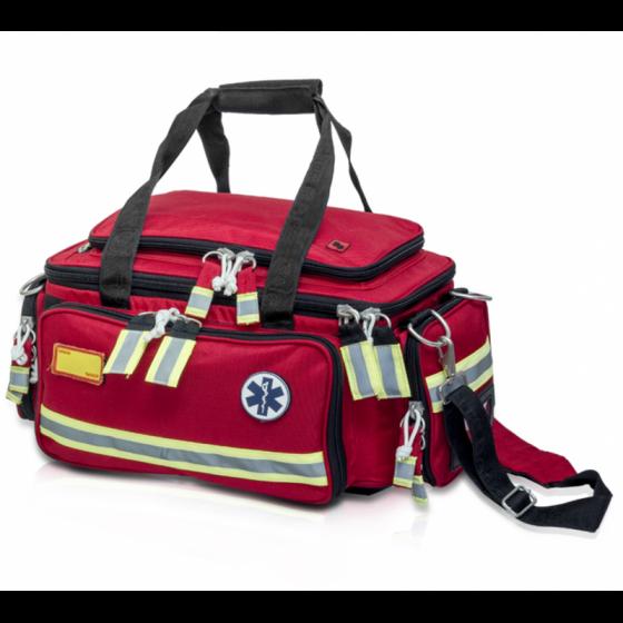 Sac Urgence Extrême Rouge Elite Bags EXTREME'S