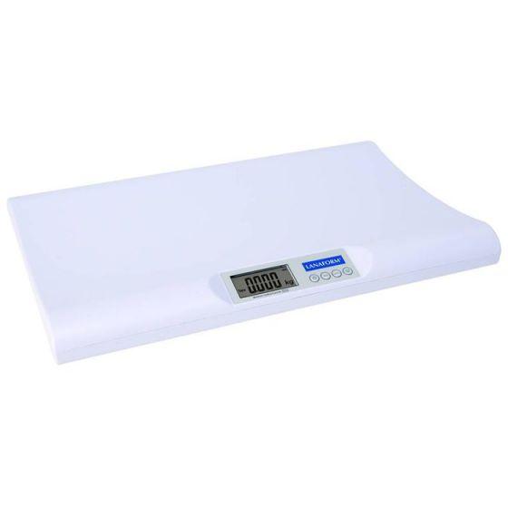 Pèse bébé électronique Baby scale Lanaform LA090324