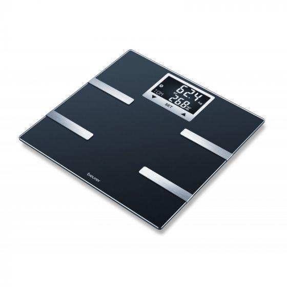 Pèse-personne impédancemètre Bluetooth Beurer BF 720