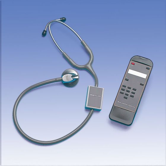 Stéthoscope Erler Zimmer R10002 pour Simulateur R10001