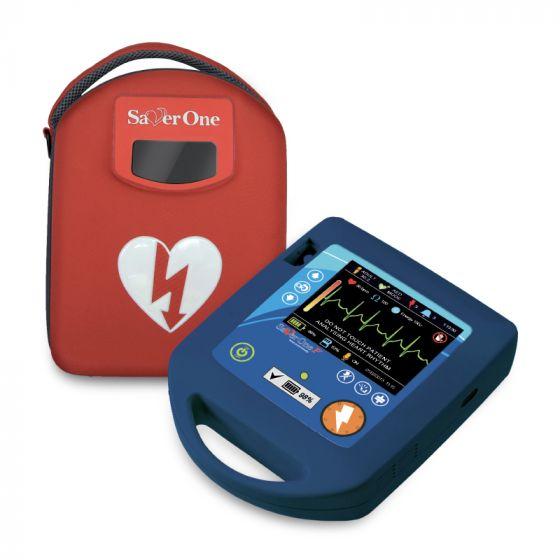 Défibrillateur Saver One Professionnel 200 joules