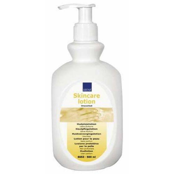 Skincare Lotion de protection Abena