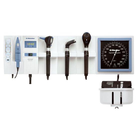 Station de diagnostic modulaire ri-former