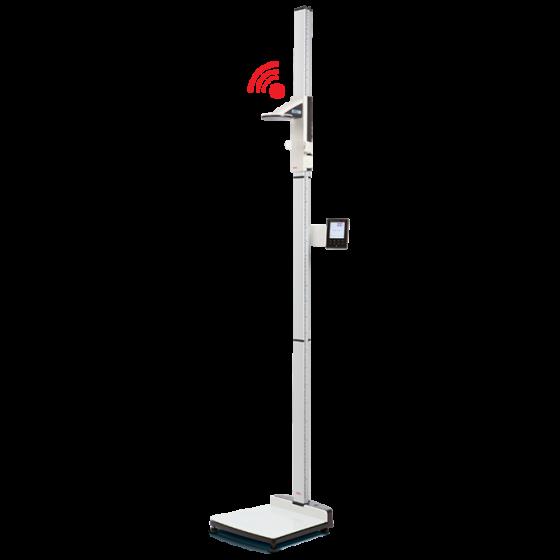 Station de mesure sans fil Seca 285 dp