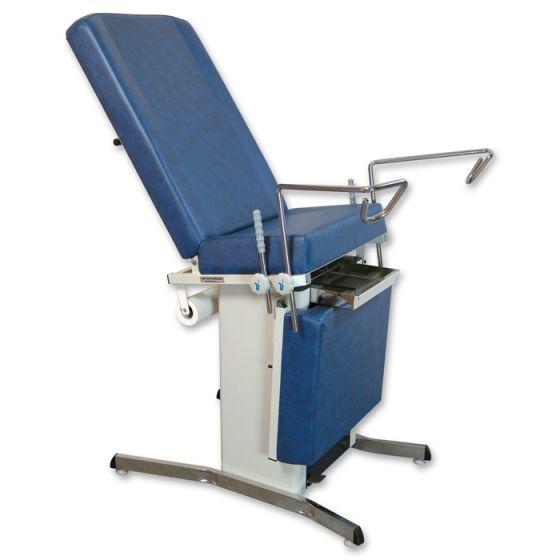Table gynécologique Confort Promotal 266