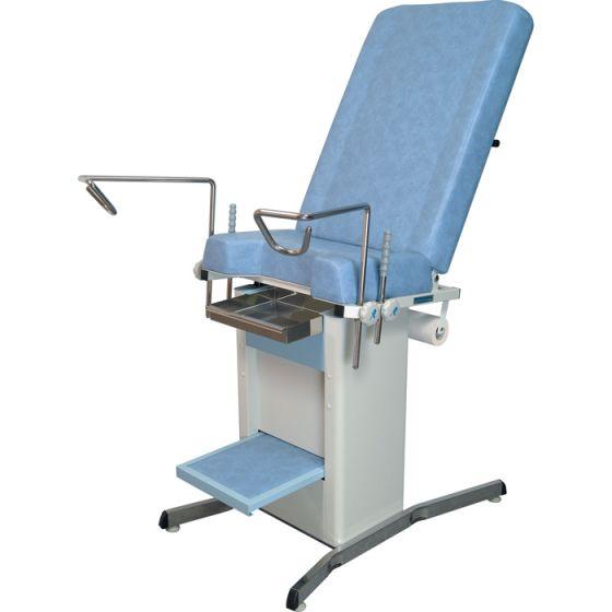 Table gynécologique Confort Promotal 271