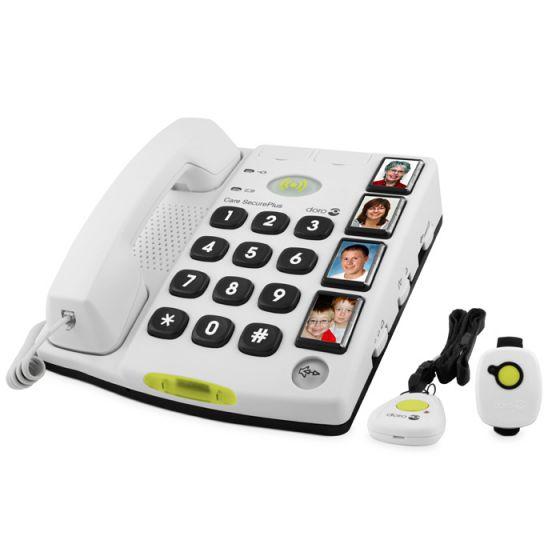 Téléphone Doro Care Secure 347