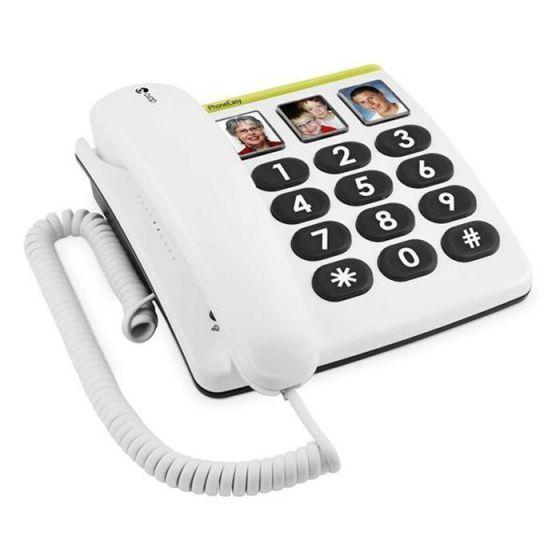 Téléphone Doro PhoneEasy 331ph