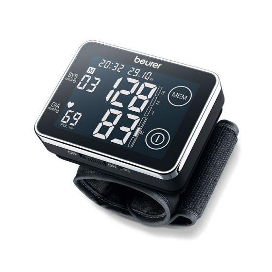 Tensiomètre au poignet électronique à écran tactile Beurer BC 58