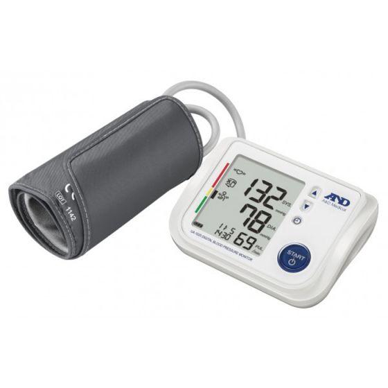 Tensiomètre électronique au bras AND UA 1020 90 mémoires