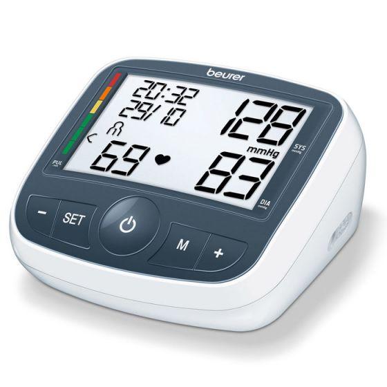 Tensiomètre électronique au bras Beurer BM 40