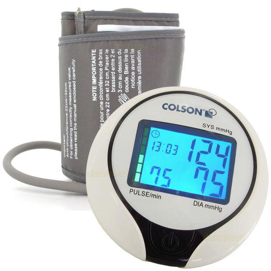 Tensiomètre électronique au bras Colson CR4