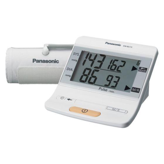 Tensiomètre électronique au bras Panasonic Diagnostec EW BU15