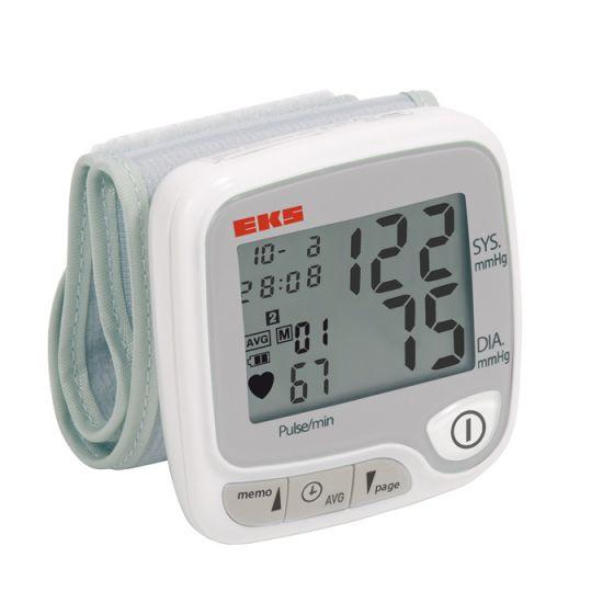 Tensiomètre électronique au poignet EKS 0305