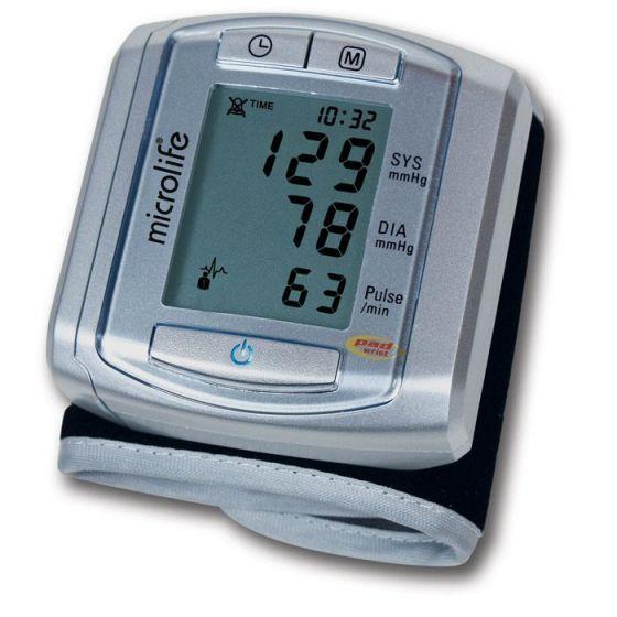 Tensiomètre Electronique au poignet Microlife W90