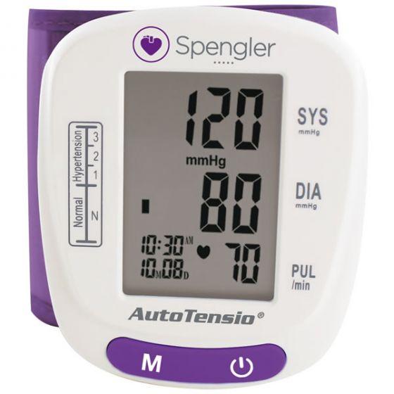 Tensiomètre électronique au poignet Spengler AutoTensio SPG 340