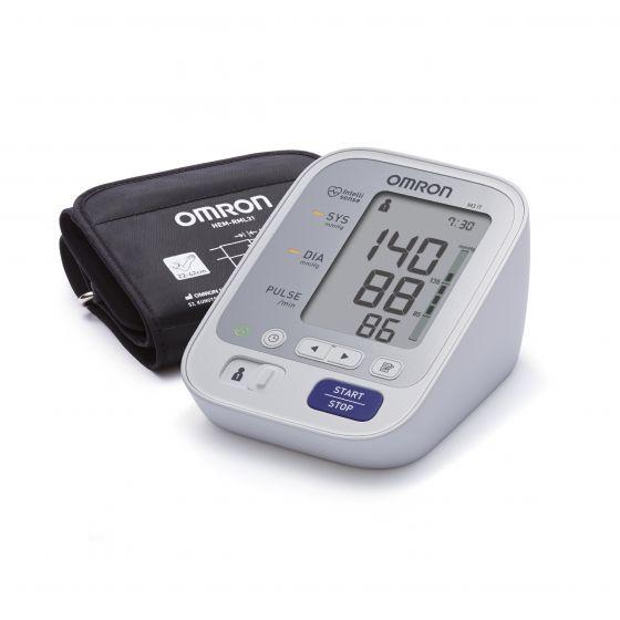 Tensiomètre Electronique Automatique au bras Omron M3 IT HEM-7131U-E avec connexion USB