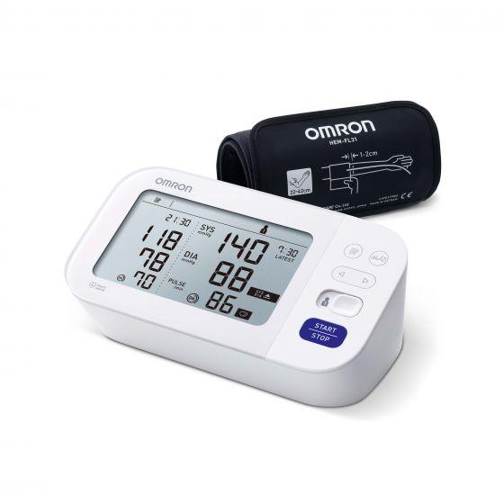 Tensiomètre Electronique Automatique au bras Omron M6 Comfort HEM-7360-E