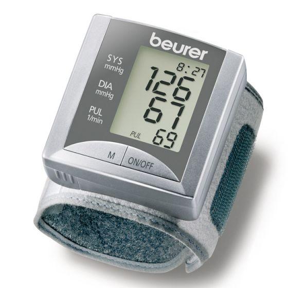 Tensiomètre électronique automatique au poignet Beurer BC 20