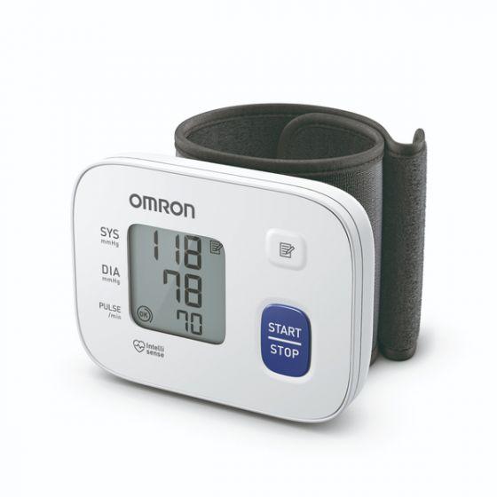 Tensiomètre Electronique Omron RS1 au poignet