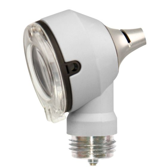 Tête otoscope Kawe PICCOLIGHT F.O. LED high power Gris