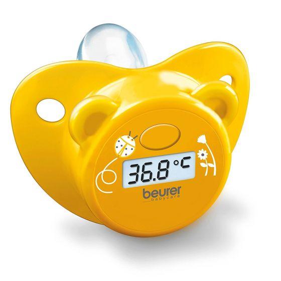 Thermomètre électronique tétine Beurer BY 20