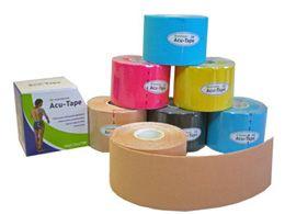 Bande de taping Acu-Tape S-TABEI