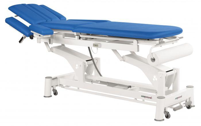 Table de massage électrique barre périphérique Ecopostural C5532