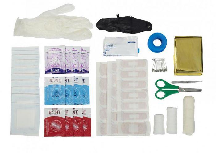 Kit d'équipement de pharmacie CLINIX standard 99712 Rossignol