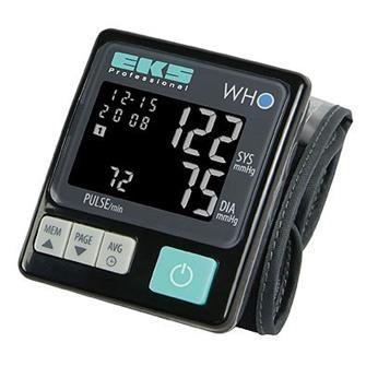 Tensiomètre électronique au poignet EKS Jumbo Pro 0313