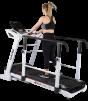 Tapis de course rééducation MED-730 Care fitness