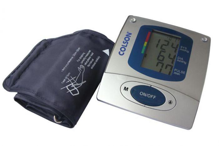 Tensiomètre électronique au bras Colson C40