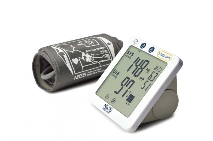 Tensiomètre électronique au bras Nissei DS 1031