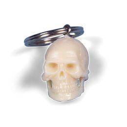Porte-clé Crâne W40001