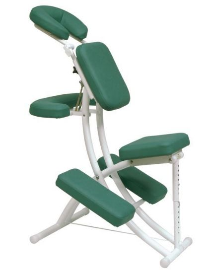 Chaise de massage Ecopostural METAL T2600