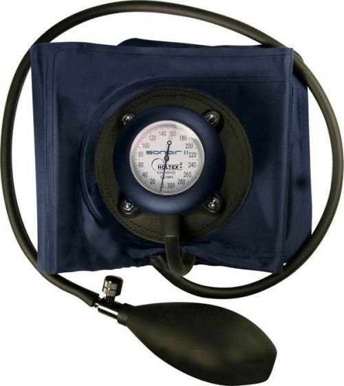 Tensiomètre Sonair II, brassard bleu, adulte