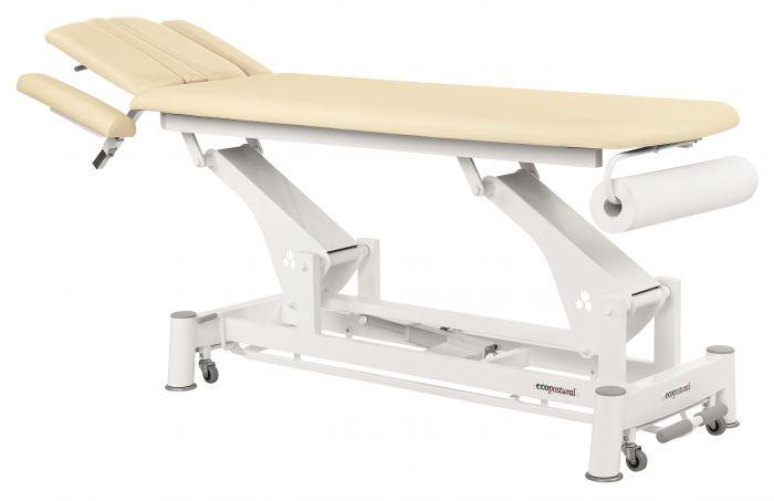 Table de massage électrique 2 plans Ecopostural C5543