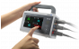 Moniteur de signes vitaux ECG EDAN iM20