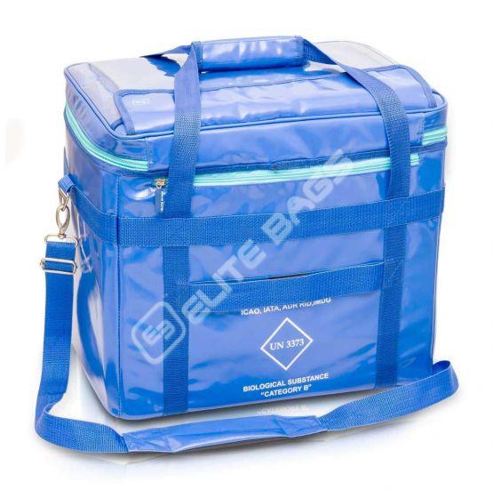 Mallette glacière Isotherme Cool's Bleue Elite Bags COOL'S