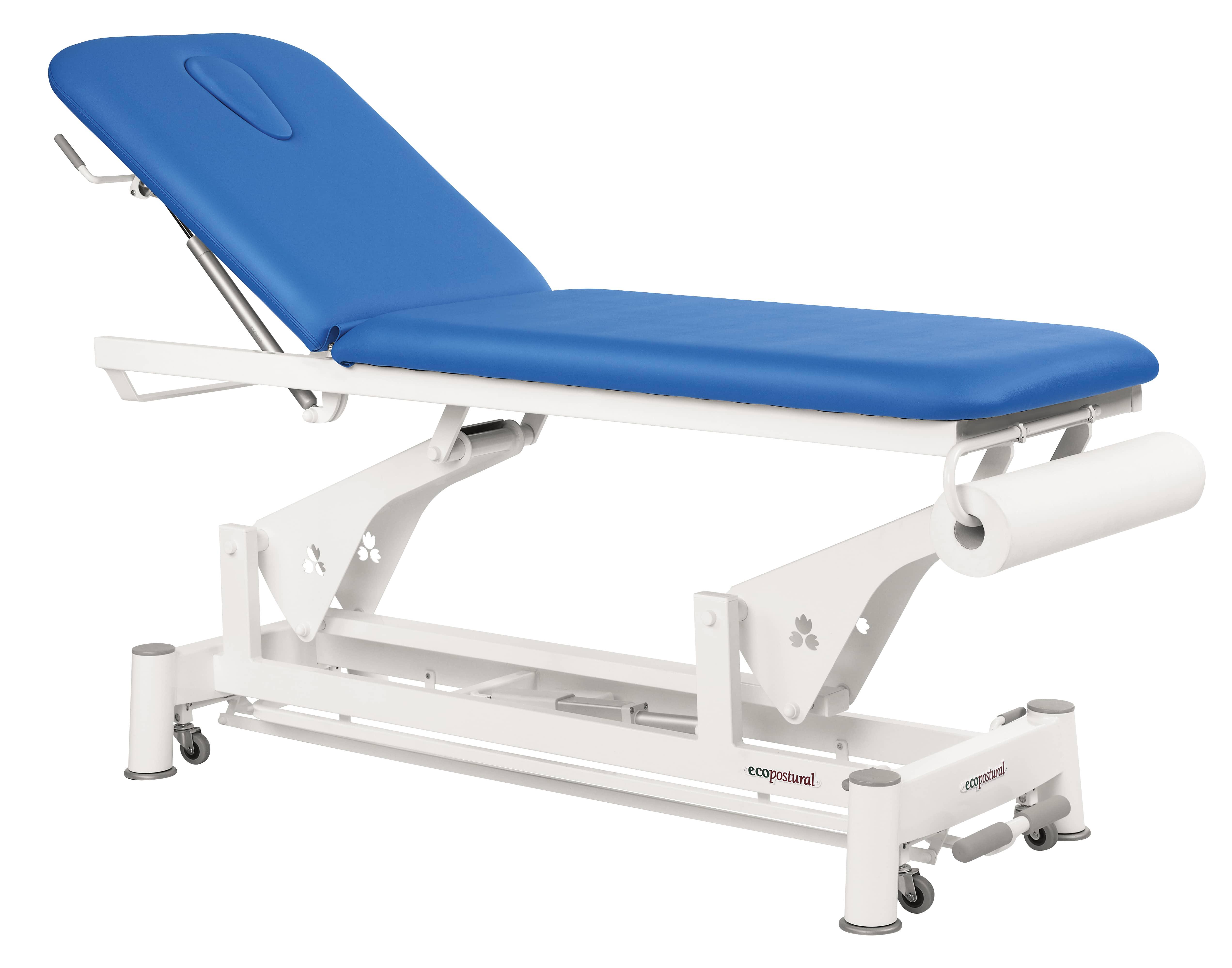 Table electrique meuble de salon contemporain - Table electrique osteopathie occasion ...