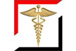 HKIMEX : Montre infirmière en silicone
